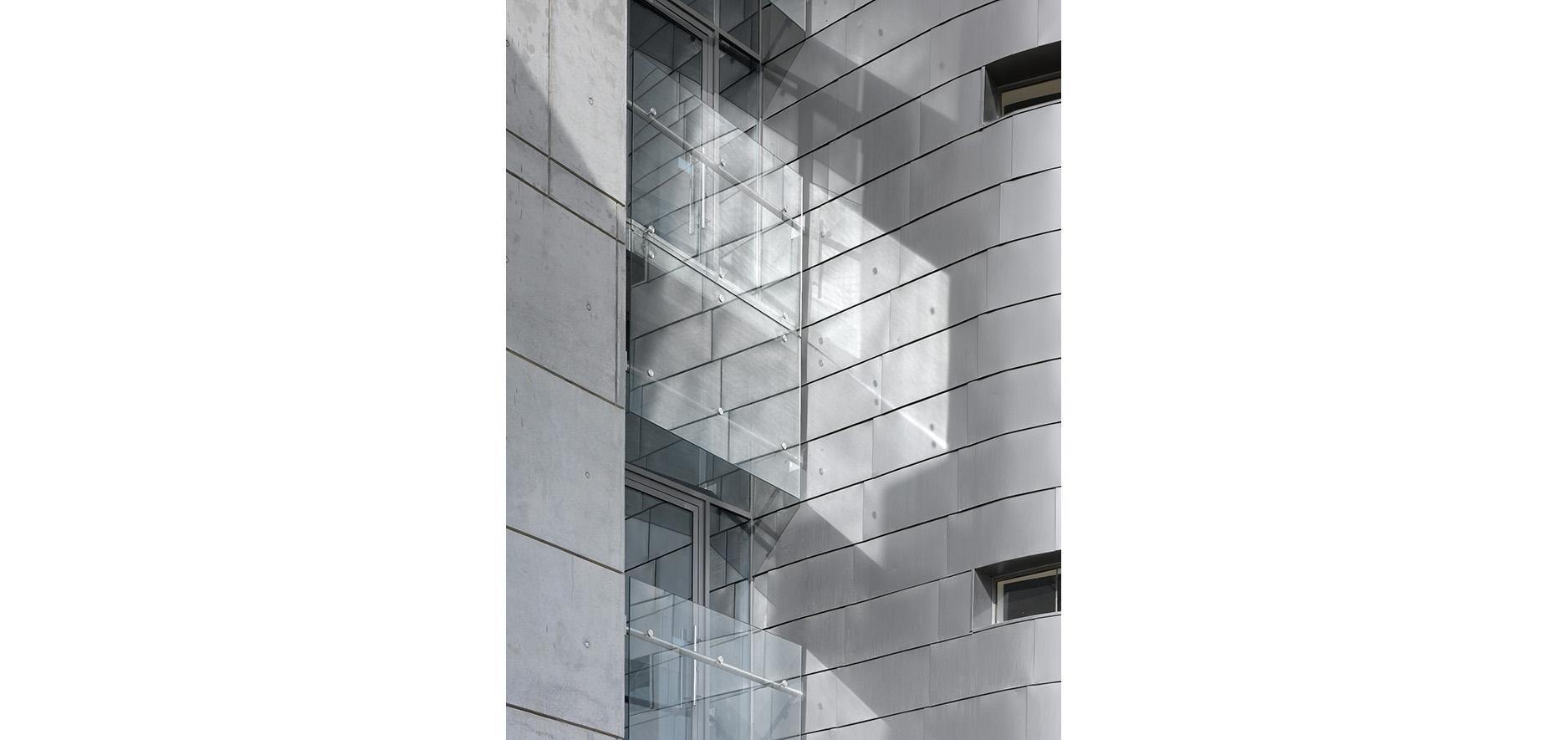 Nano Technologia Science and Technology BGU by Kolker Epstein Architect3