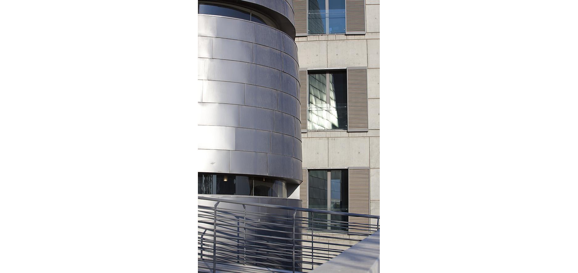 Nano Technologia Science and Technology BGU by Kolker Epstein Architect4