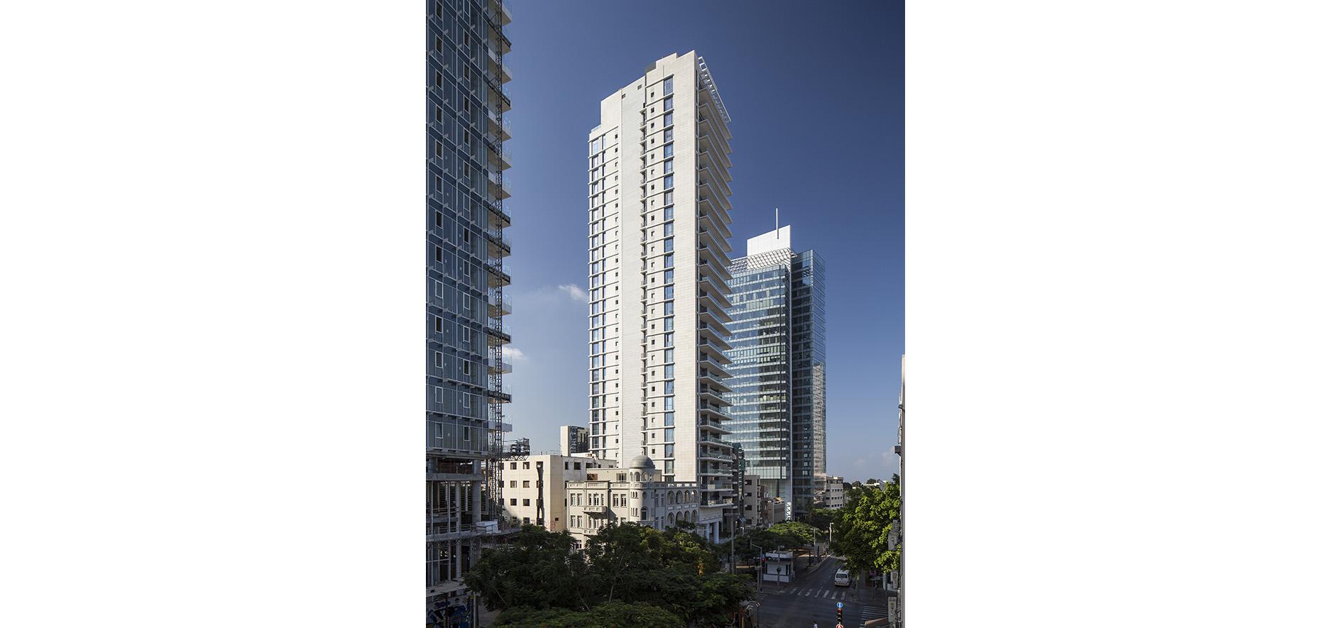 Rothschild_30_Tower_Tel_Aviv_planned_By_Kolker_Epstein_Architects3