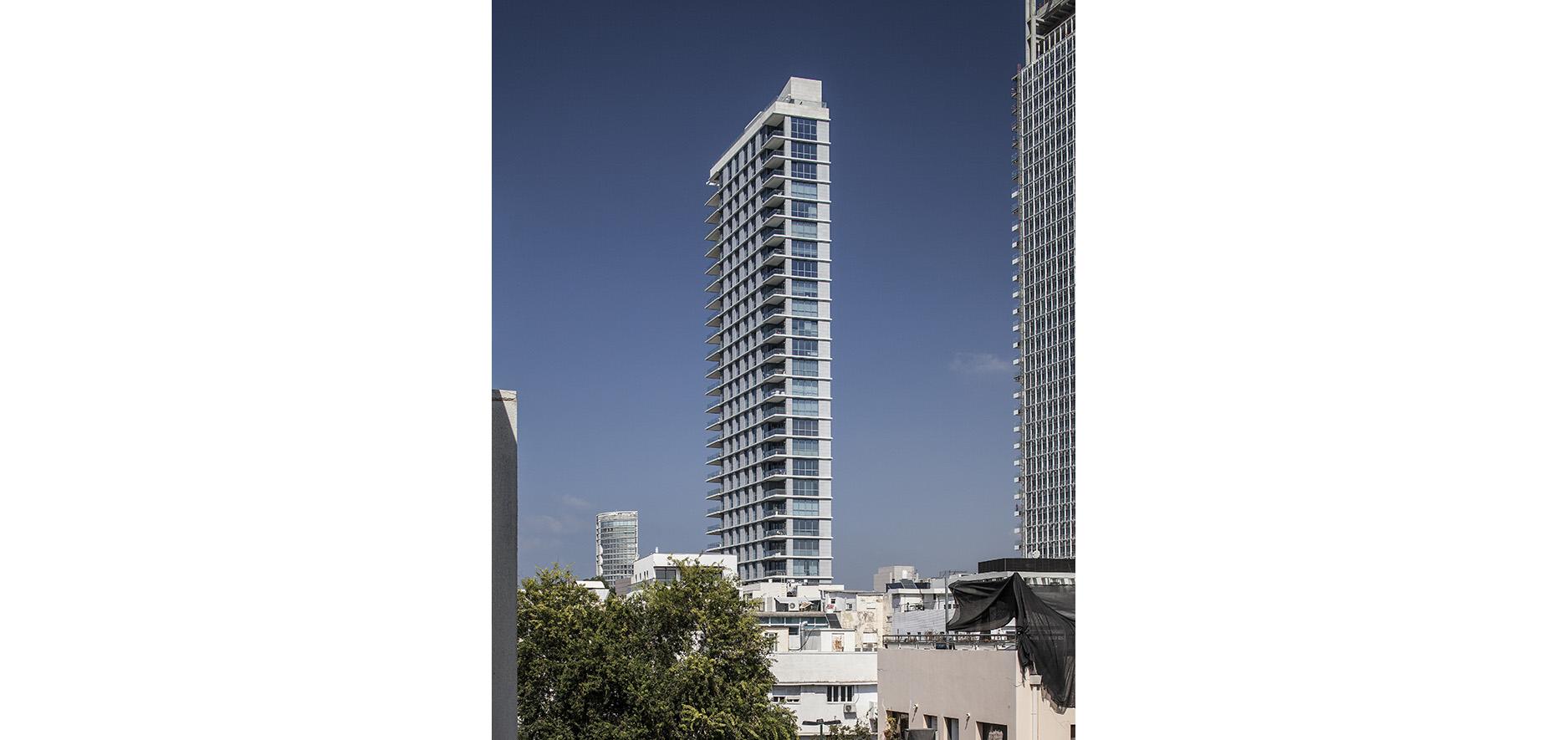 Rothschild_30_Tower_Tel_Aviv_planned_By_Kolker_Epstein_Architects4