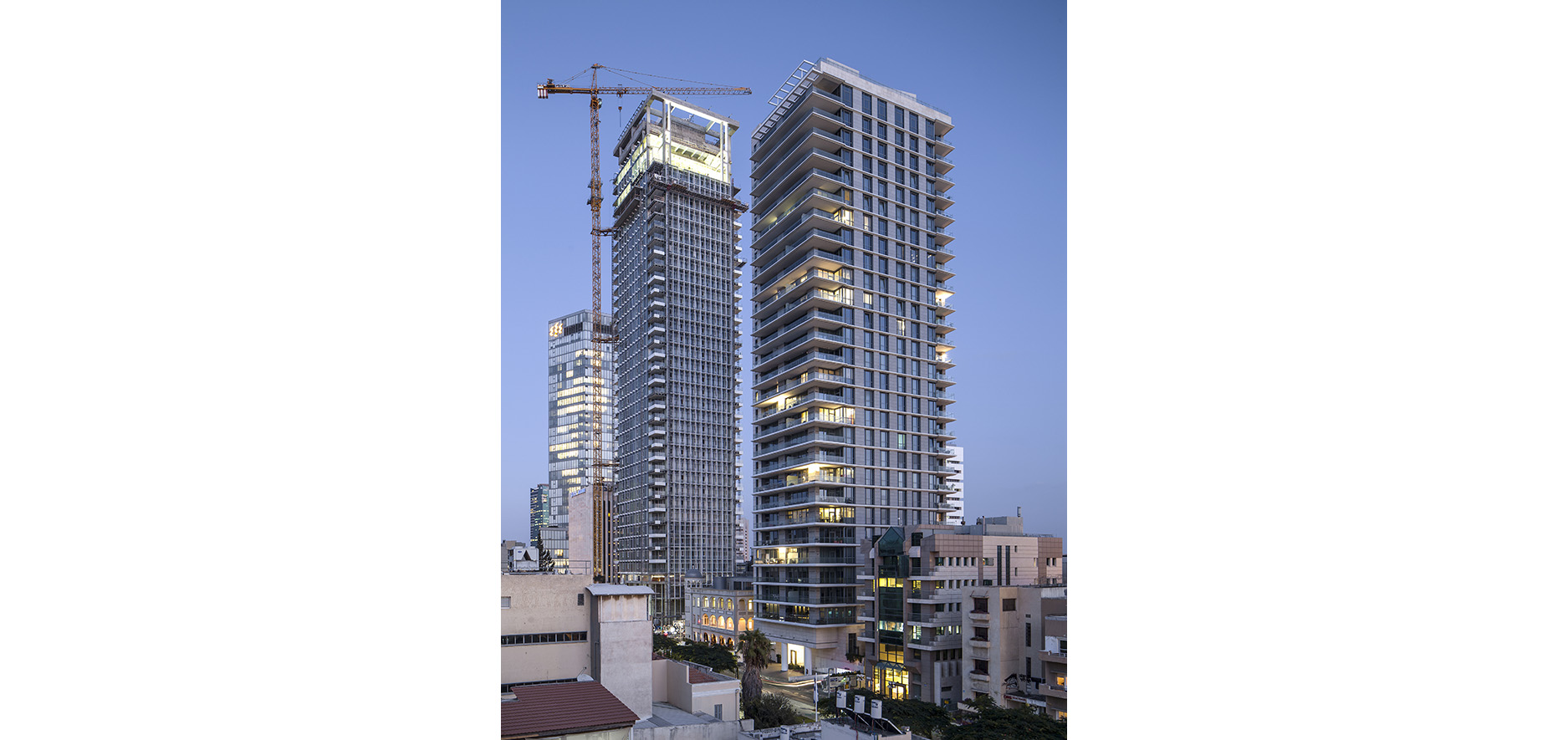 Rothschild_30_Tower_Tel_Aviv_planned_By_Kolker_Epstein_Architects8