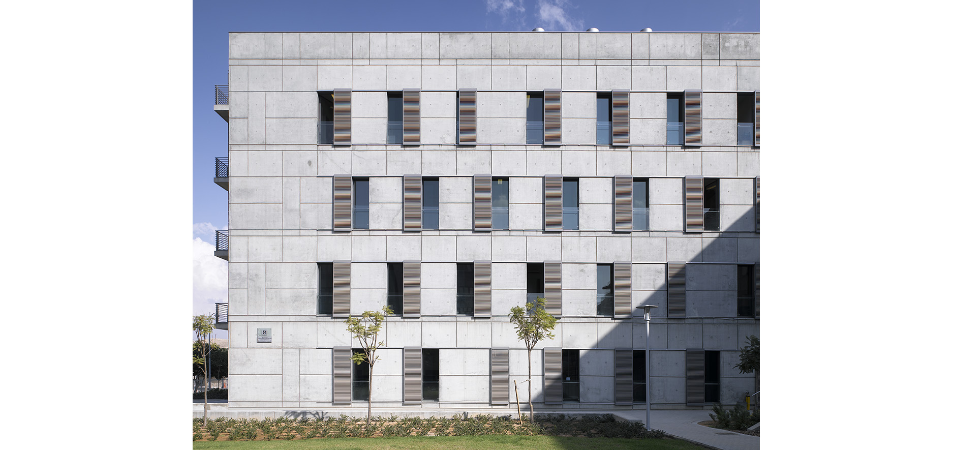Nano Technologia Science and Technology BGU by Kolker Epstein Architect6